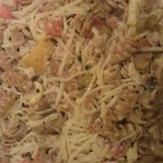 Tuna Casserole II - Review by Loladear