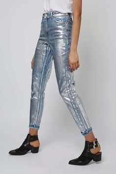 sparkle pants for the win | ban.do