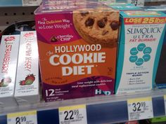 The hollywood diet plan