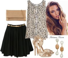 """081"" by tatiana-vieira on Polyvore"