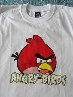 fd8650fa2101e Angry Bird Polos Manga Larga Y Manga Corta en Mercado Libre Perú