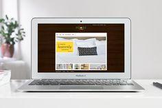 Hotel Online Shop | Graphic Design | Website Design | Luxury Hotels