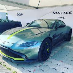 Aston Martin Lagonda, Aston Martin Cars, Aston Martin Vantage, Gary Thomas, My Ride, Exotic Cars, Jaguar, Cool Cars, Madness