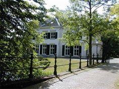 Blooming Hotel - Top Trouwlocaties - Bergen #trouwlocatie #trouwen #feestlocatie