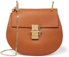 Shared via Stylicious: Chloé Drew Small Textured-Leather Shoulder Bag https://api.shopstyle.com/action/apiVisitRetailer?id=511836172&pid=uid2724-23978418-92