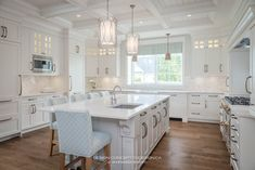Custom House Design - Concept To Design Traditional Kitchen, New Construction, Home Values, Home Interior Design, Custom Homes, Design Projects, Outdoor Living, Living Spaces, House Design