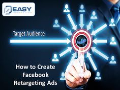 How to create FB retargeting Ads Marketing Tools, Email Marketing, Internet Marketing, Event Marketing, Social Media Ad, Social Media Marketing, Business Funding, Lets Do It, Joy And Happiness