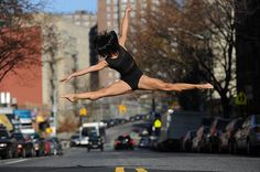 Dancer--Amanda Wooden. Photography the great Jordan Matter