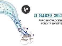 Foro InnovAcción 2 - El próximo 21 de marzo en el TEA