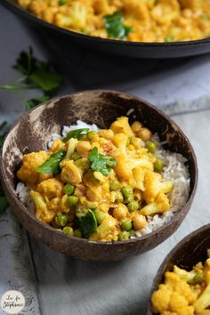 Cooking Recipes, Healthy Recipes, Macaroni And Cheese, Grains, Vegan, Veggies, Food And Drink, Rice, Ethnic Recipes