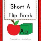 FREEBIE!  This activity flip book will keep your students engaged while learning about short A. Easy to assemble. Includes sound sort, song, word hunt, making words activity, and word family work.