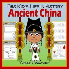 Ancient china homework help