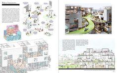 ARCH+: Inhalt»Archiv»Ausgabe»208: Tokio: Die Stadt bewohnen - Projekt: Local Community Area