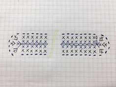 가방 도안. : 네이버 블로그 Crochet Diagram, Projects To Try, Bullet Journal, Crochet Bags, Blog, Handmade, Reading Charts, Crochet Wallet, Hat Crochet