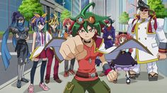 Yu Gi Oh! Arc V Episode 108 English Sub http://www.mangasmovies.com/2016/06/yu-gi-oh-arc-v-episode-108-english.html #yugiohanime #yugioh