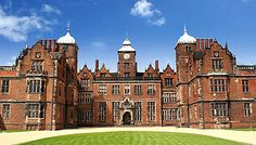 Aston Hall is a magnificent seventeenth century red-brick mansion situated in a picturesque public park on the north side of Birmingham.  Built between 1618 and 1635 for Sir Thomas Holte and home to James Watt Junior from 1817-1848, Aston Hall is steeped in history.