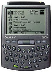 RIM G100