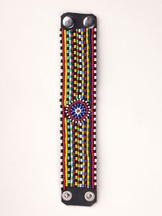 Harmony Snap Bracelet