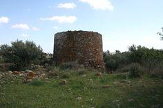 GIBA (torre di Palmas)