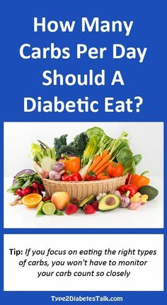 How many carbs per day for a diabetic - let's chat about what really works! (scheduled via http://www.tailwindapp.com?utm_source=pinterest&utm_medium=twpin&utm_content=post32768196&utm_campaign=scheduler_attribution)