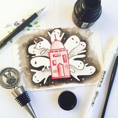 5/31 HOUSE from #mosseryinktober2018 . . #inktoberchallenge #inktober#inktober2018#drawing#ink #inkdrawing#inkillustration #carveouttimeforart#calledtobecreative #artfinder#creativelifehappylife #createeveryday#instaart#illustrationsoftheday #illustration#illustrations#illustrationart #illustrationartists#illustrationgram #illustrationartist#sketchbook#sharingart #art_spotlight#wakeandmake #goodartguide#art_empire#sharingart #artcollective Ink Illustrations, Illustration Artists, Inktober, Insta Art, Happy Life, Spotlight, Cool Art, Empire, Challenges