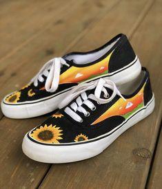 24Karats' Twist On Vans' Old Skool Sneaker Freaker
