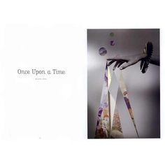 Lula Editorial Once Upon a Time, Issue 10 - MyFDB ❤ liked on Polyvore featuring editorials