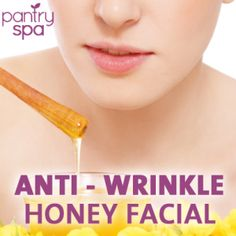 Dr Oz: Manuka Honey Face Mask: Wrinkle Home Remedy - Pantry Spa Manuka Honey Face Mask, Honey Facial, Make Beauty, Natural Beauty Tips, Beauty Ideas, Beauty Tips In Hindi, Face Wrinkles, Tips Belleza, Belleza Natural