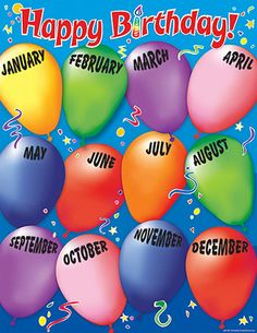 Teacher Created Resources Happy Birthday (Spanish) Chart, Multi Color Convenient, useful learning tools that decorate as they educate! Birthday Chart Classroom, Birthday Charts, Classroom Charts, Classroom Door, Classroom Posters, Future Classroom, Kindergarten Classroom Decor, Spanish Classroom, Spanish Teacher
