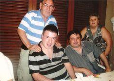 familia - family