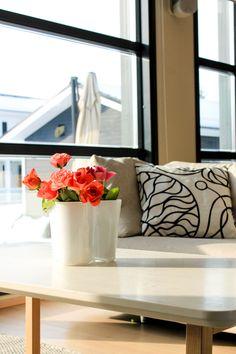 Daylight #marimekko #interior #finnishdesign