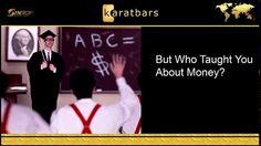 Karatbars Presentation 1  Why Gold Why Now