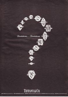1967 tiffany diamond rings
