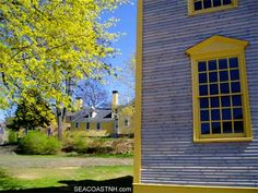 Folsom_Tavern_and_American_Independence_Museum