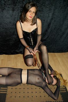 Similar situation. nylon pantyhose lesbians please, that