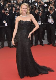 The Latest Gorgeous Cannes Gowns You Have to See