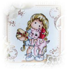Tina´s Magnoliablog: Magnolia´s Adventskalender /Türchen 29