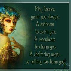 May Faeries
