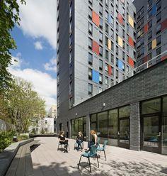 Gallery of Boston Road / Alexander Gorlin Architects - 3