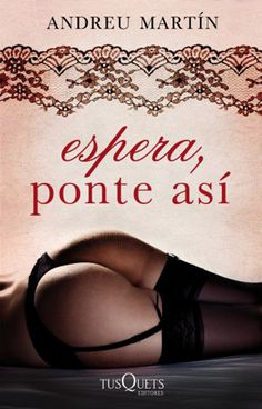 Espera, ponte así Epub - http://todoepub.es/book/espera-ponte-asi/ #epub #books…