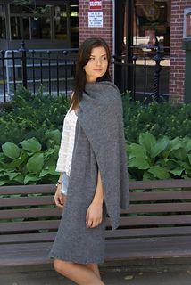 Superfine 400 No. 2 | Rectangle Wrap #createyourownstory #yarnandsoul #freepatterns #yarn #diy #knitting