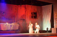 السرطان والماما الوردية في عرض أوسكار لـ تجارة المنصورة |صور - بوابة الأهرام Theatre, Concert, Painting, Art, Art Background, Theatres, Recital, Painting Art, Kunst