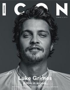 Más de 1000 ideas sobre Luke Grimes en Pinterest | Avan ...