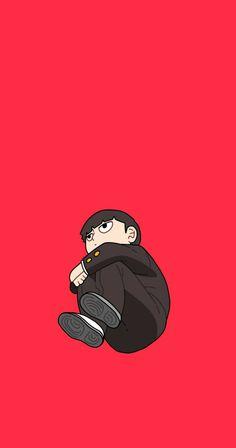 Psycho Wallpaper, Rap Wallpaper, Cartoon Wallpaper, Mob Psycho 100 Anime, Otaku, Cute Anime Profile Pictures, Image Fun, Anime Character Drawing, Japanese Cartoon
