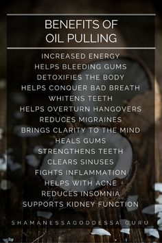 Gum Health, Teeth Health, Oral Health, Coconut Oil For Teeth, Coconut Oil Uses, Teeth Care, Skin Care, Coconut Oil Pulling Benefits, How To Clear Sinuses