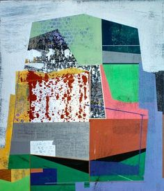Jim Harris: The Tower.