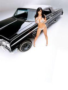 #Impala #lowrider #www.platinumrydez.com