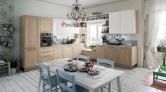 Mobili per cucina: Cucina Everyday [e] da Callesella | kitchen ...