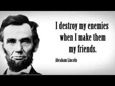 Abe Lincoln Quotes Adorable Famousabrahamlincolnquotesonslaveryleadershiplifecivilwar