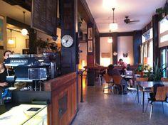 Spyhouse Coffee in Minneapolis, MN